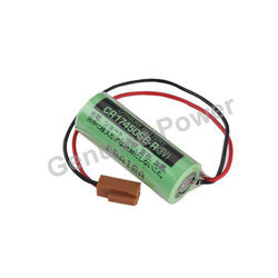 Sanyo CR17450SE Battery