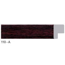 110-A Series Picture Frame Moldings
