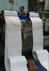 Wider Belt Type Oil Skimmer