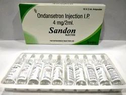 Ondansetron 4 MG/2 ML