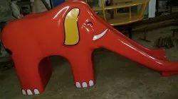 Mini Elephants Slide