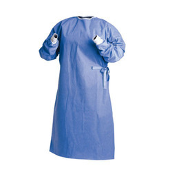Doctor Gown, Size: El