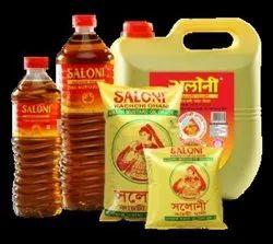 Saloni Mustard Oil