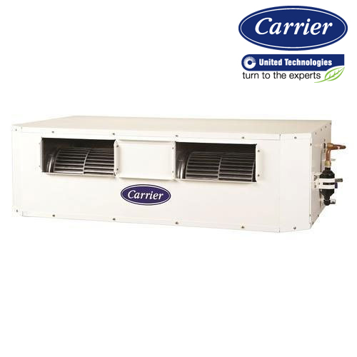 Carrier Ducted Air Conditioning Unit - Carrier ...
