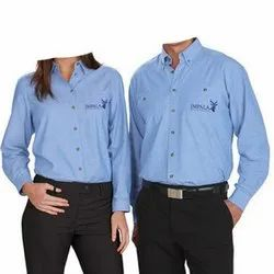 Corporate Uniform Shirt and Pant