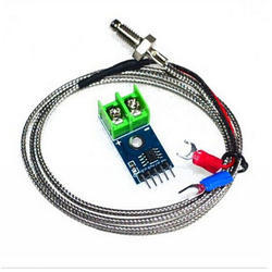MAX6675 Thermocouple Temperature Sensing Module