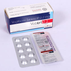 Voglibsoe  0.2 Mouth Dissolving Tablet