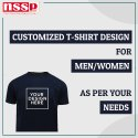Personalized T-Shirt Design