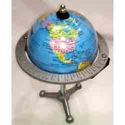 Standard Time Indicator Globe BP-03