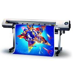 Solvent Vinyl Printing Services
