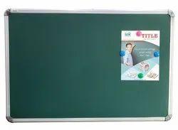 Magnetic Green Chalkboard