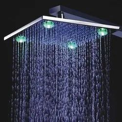 Abs Led Shower Head