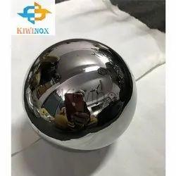 SS Railing Round Ball