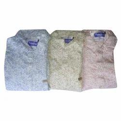Cotton Mens Slim Fit Shirt