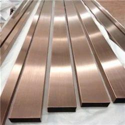 96757bc05f7 Stainless Steel U-Trim