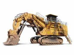 6050/6050 FS Hydraulic Mining Shovels