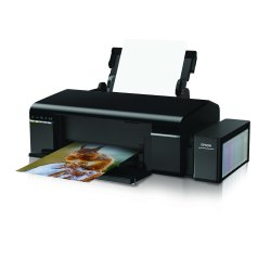 Epson EcoTank L805 WiFi InkTank Photo Printer