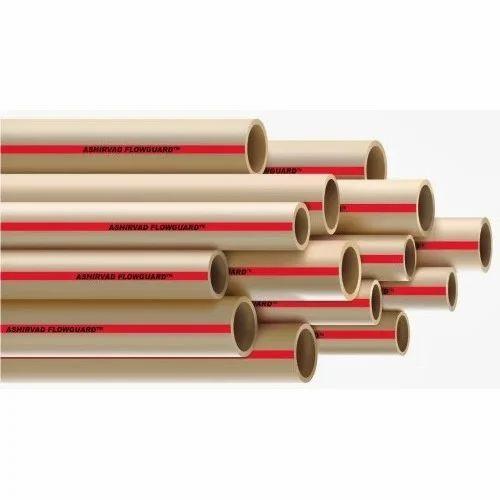 Ashirvad UPVC Pipes