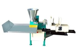 High Speed Agarbatti Machine