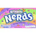 Wonka Nerds Rainbow Candy 141g, Packaging Type: Box