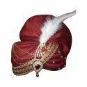 Men Wedding Turban