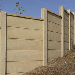 Readymade Compound Boundary Wall