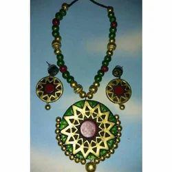 Lotus Crafts Beaded Jewellery