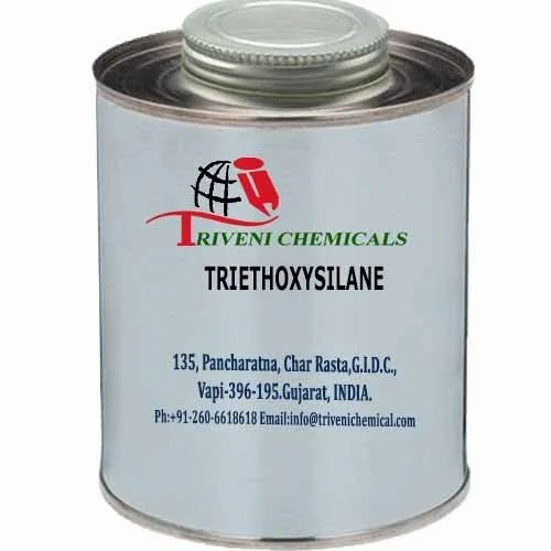 Triethoxysilane For Silane Coupling Agents | ID: 1703972630