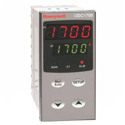 Honeywell DIN Controller and Indicator