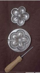 Silver Artificial Flowers