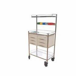 Medical Crash Cart(BABIR-MCC01)