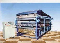 Smog Foil Printing Machine