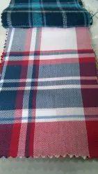 Cotton Checks Fabric