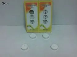 Cd-23 T-Light Candles 10 Pc.
