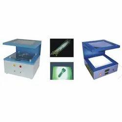 Polariscope Equipment