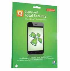 Quick Heal Antivirus Total Security for Android
