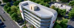 Madhav Atria Construction Project