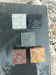 Granite Cobbles Stone