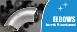 Buttweld Elbows