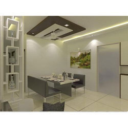 Modern Dining Room Designing Services