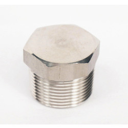 Stainless Steel End Plug