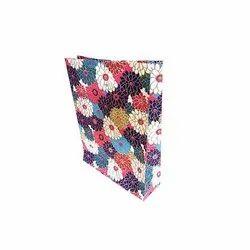 Designer Printed Paper Carry Bag