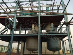Alkyd Resin Production Plant for 1TPD, 2TPD, 3TPD And 5TPD