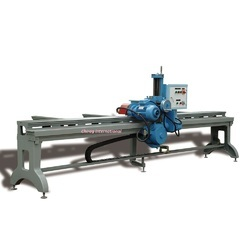 marble cutting machine