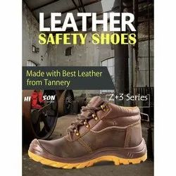 Leather Safety Shoes in Chennai a40343d895