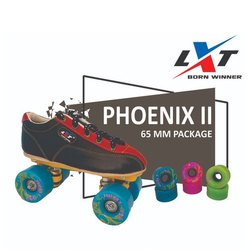 Phoenix Quad Skate Package
