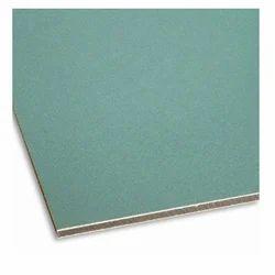 Jade Green Metallic Aluminum Composite Panel