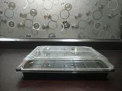 Dry Cake Pet Box