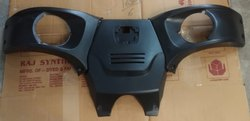 Plastic Black Bajaj Three Wheeler Spare Parts, Vehicle Model: Bajaj Re Compac