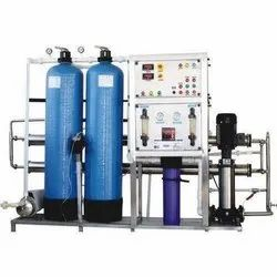 FRP Semi-Automatic RO Plant, 500-1000 (Liter/hour), Packaging Type: Carton Box